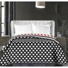 Pinup ágytakaró - 240*260 cm - kétoldalas