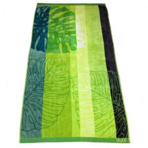 Fürdőlepedő 90X170 cm, Greeny