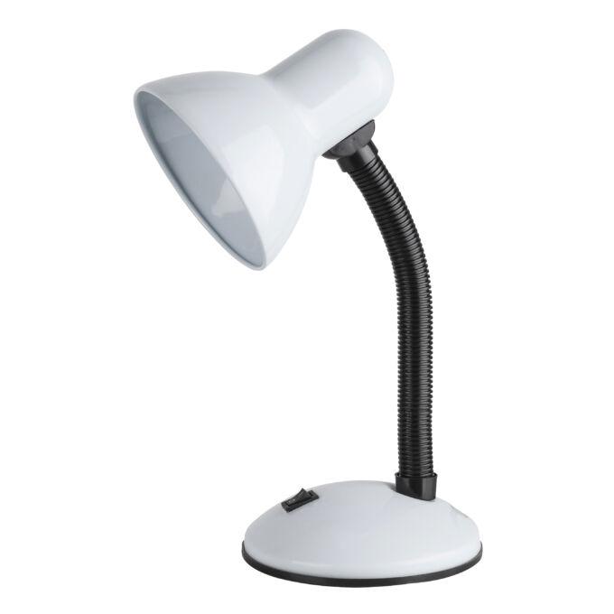 Rábalux Dylan asztali lámpa - fehér