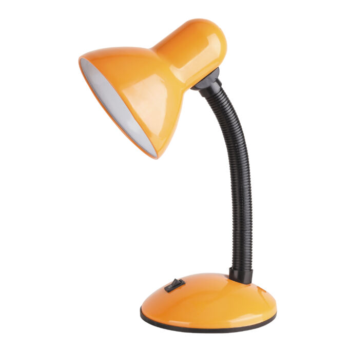 Rábalux Dylan asztali lámpa - narancs