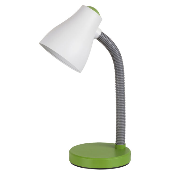 Rábalux Vincent asztali lámpa - zöld