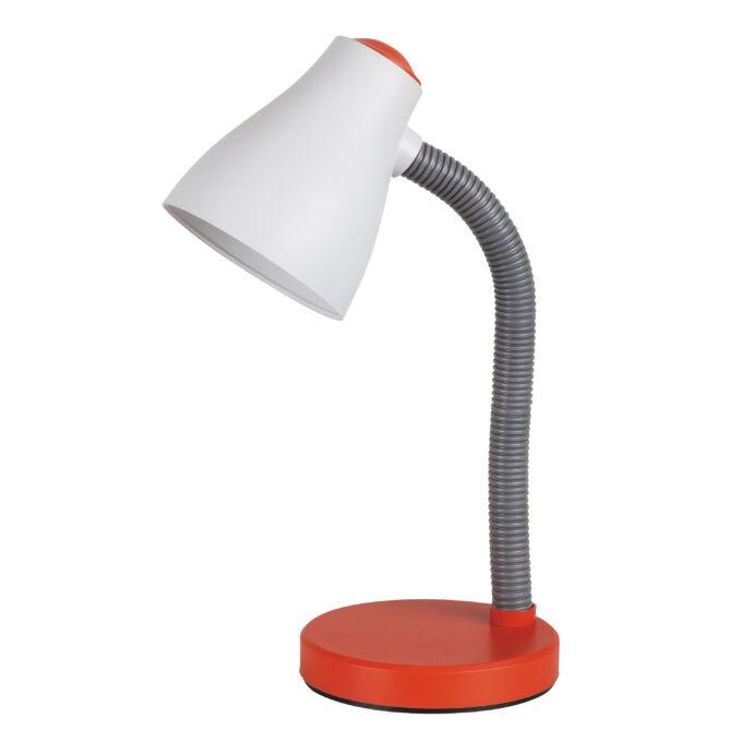Rábalux Vincent asztali lámpa - narancs
