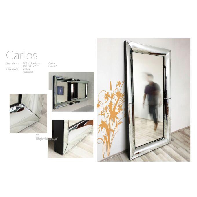Azzardo CARLOS 2 tükör
