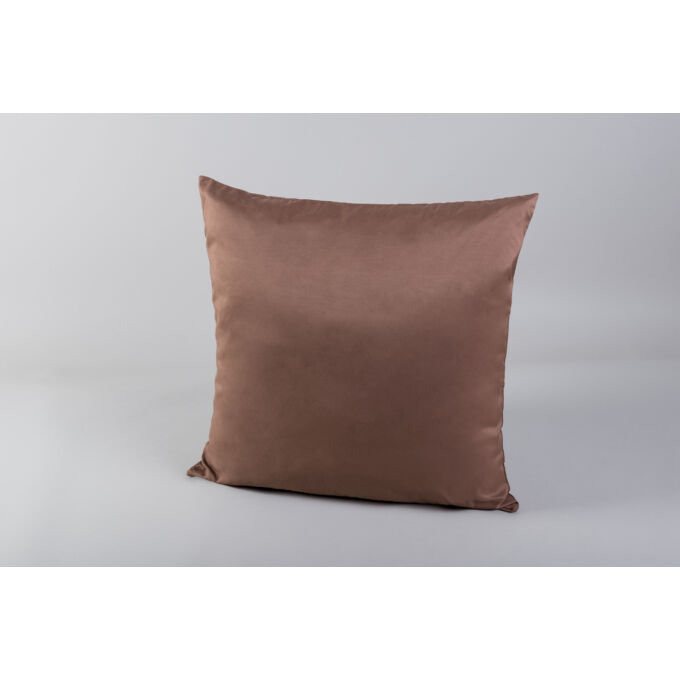 Laura díszpárna - azonos színű ágytakaróhoz - barna