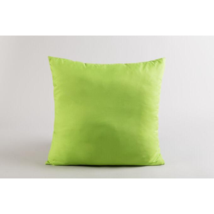 Laura díszpárna - azonos színű ágytakaróhoz - zöld