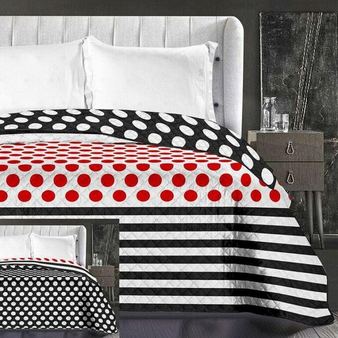 Pinup ágytakaró - 220*240 cm - kétoldalas