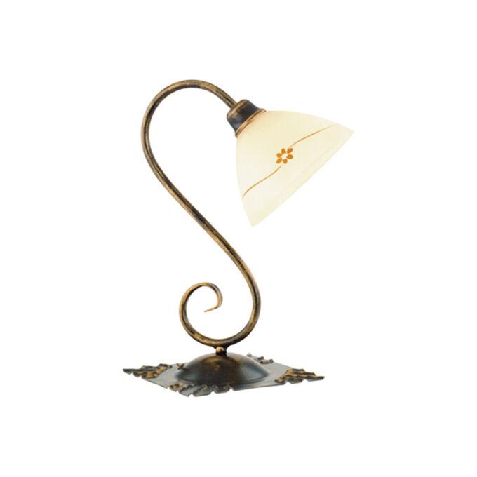 Nowodvorski Julia asztali lámpa