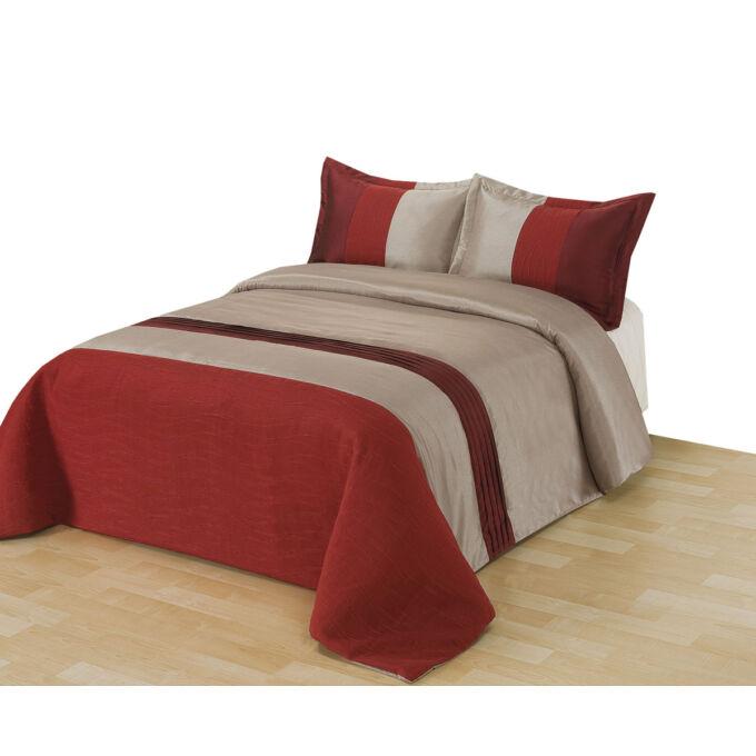 Vesta ágytakaró - 250*260 cm + 2 db díszpárna huzat