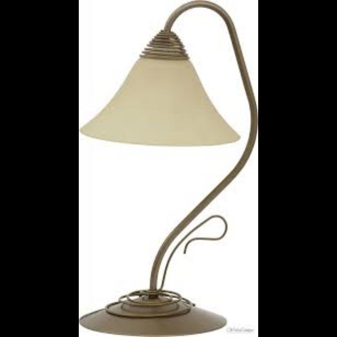 Nowodvorski Victoria asztali lámpa