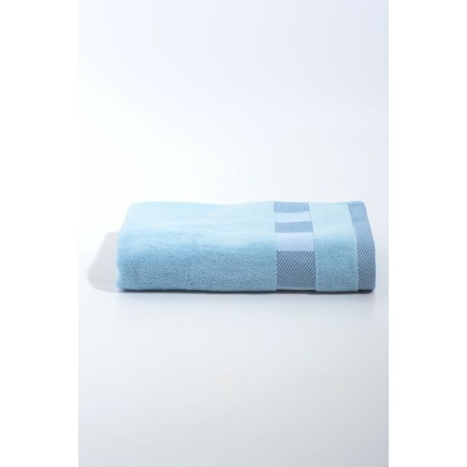 Belmanetti törölköző 70×140, 100% pamut Soft Feel - Skyblue