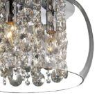 Rábalux Brillant mennyezeti lámpa