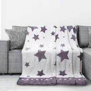 Polár pléd - 150 200 cm - Starlight 3080243601