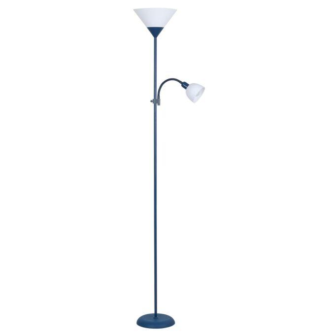 Rábalux Action állólámpa - kék