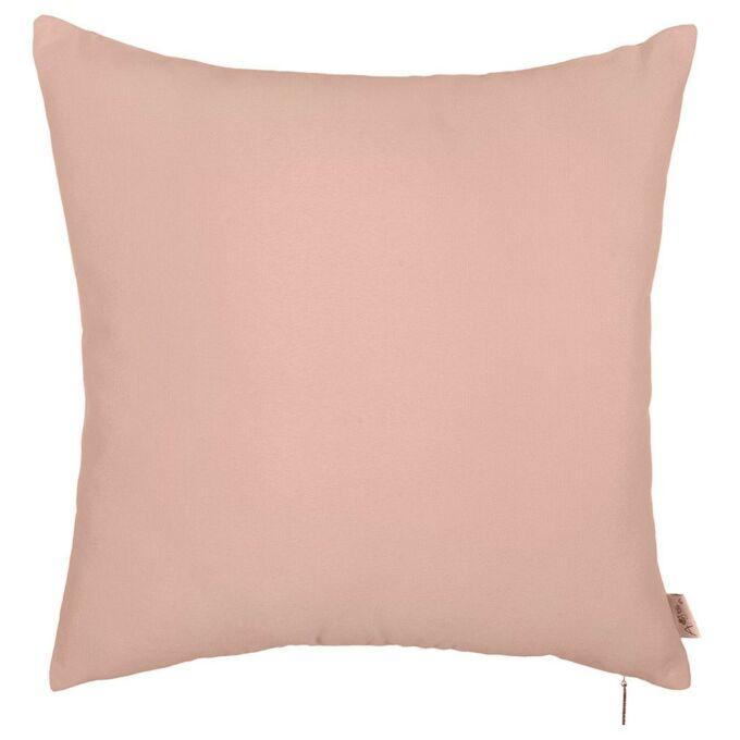 Axel díszpárna 50*60 cm - rózsaszín