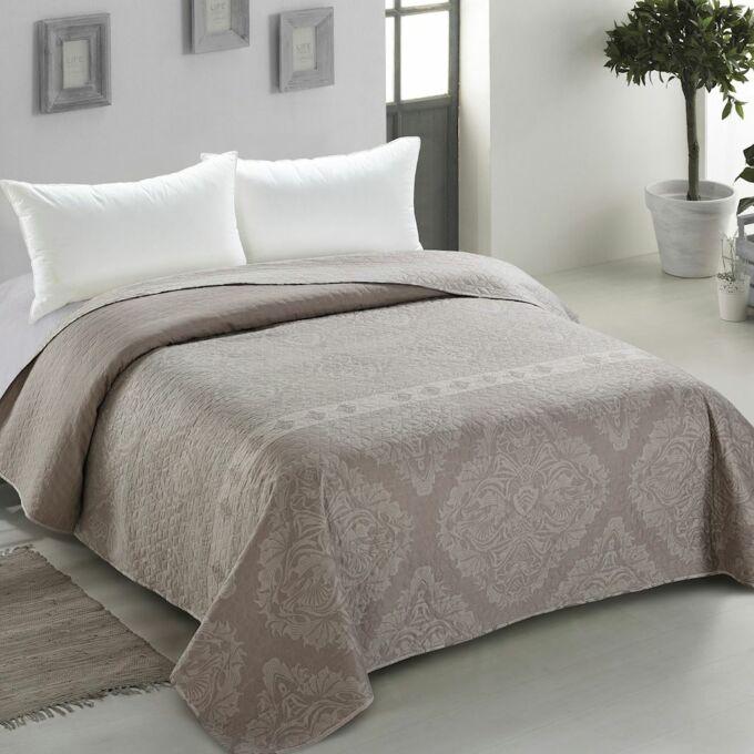 Ornament ágytakaró - 260*280 cm - kétoldalas