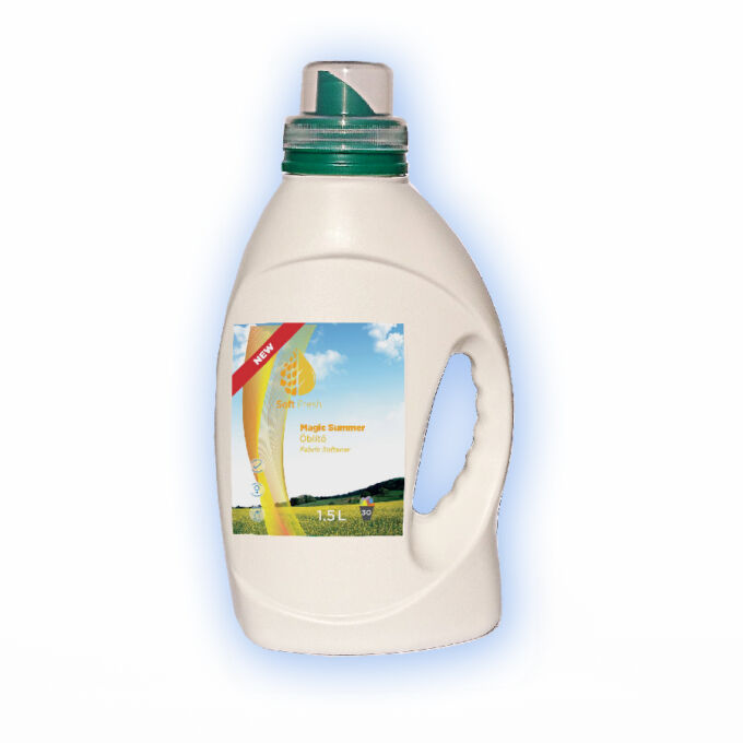 Soft Fresh – Magic Summer Öblitő 1,5L - 30 Öblítés