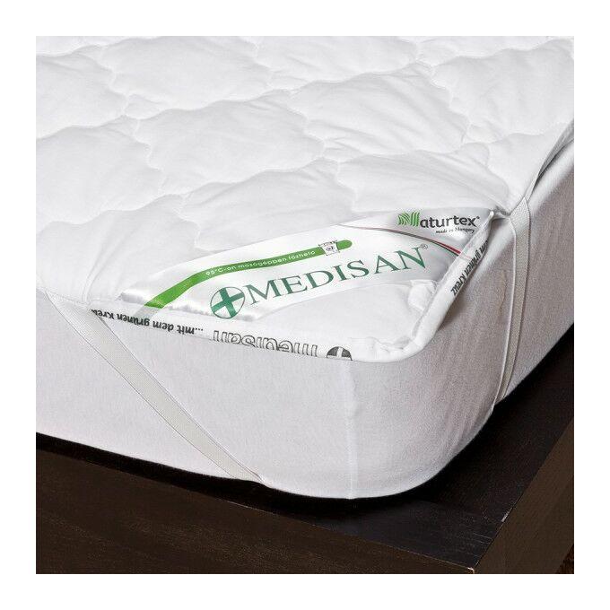 Naturtex Medisan matracvédő 200×200 cm