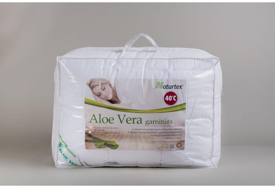 Aloe Vera 3 részes téli garnitúra - meleg - 3 részes Téli garnitúra 93eeeafe7d