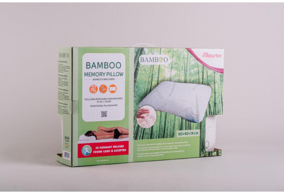 Memory bambusz párna 03ce818c83