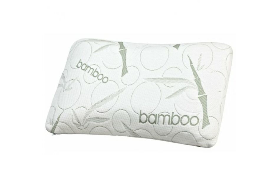 Memory bambusz párna 83f2067bab