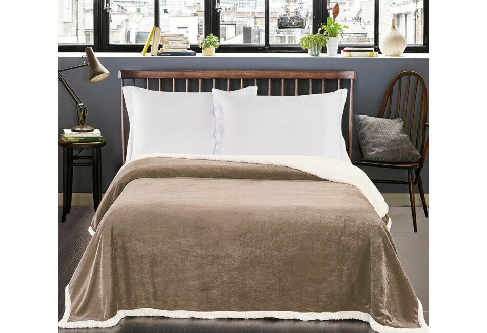 teddy meleg serpa takar 150 200 cm b zs k t oldalas. Black Bedroom Furniture Sets. Home Design Ideas