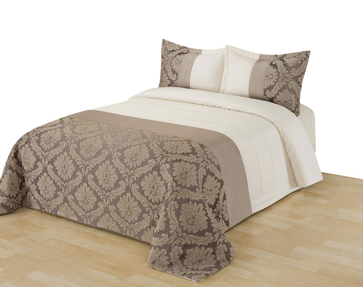 Clara ágytakaró - a Naturtex Clara ágytakarók két féle fő motívummal  készülnek  márvány vagy kockás steppeléssel. Bézs és csokibarna színben  kaphatók 4dc62b36f8